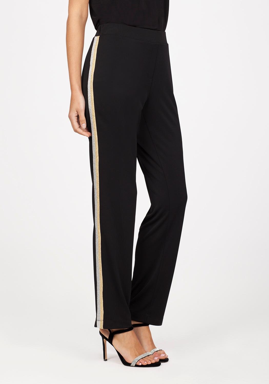 Pantalón banda lateral