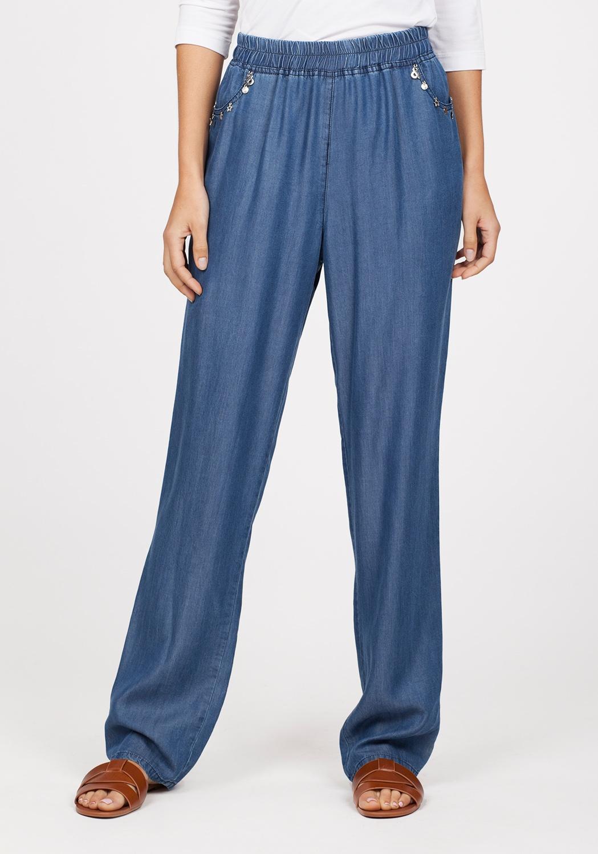 Jeans tencel