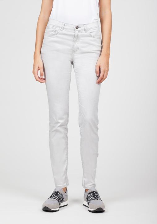 Pantalón Efecto Plata