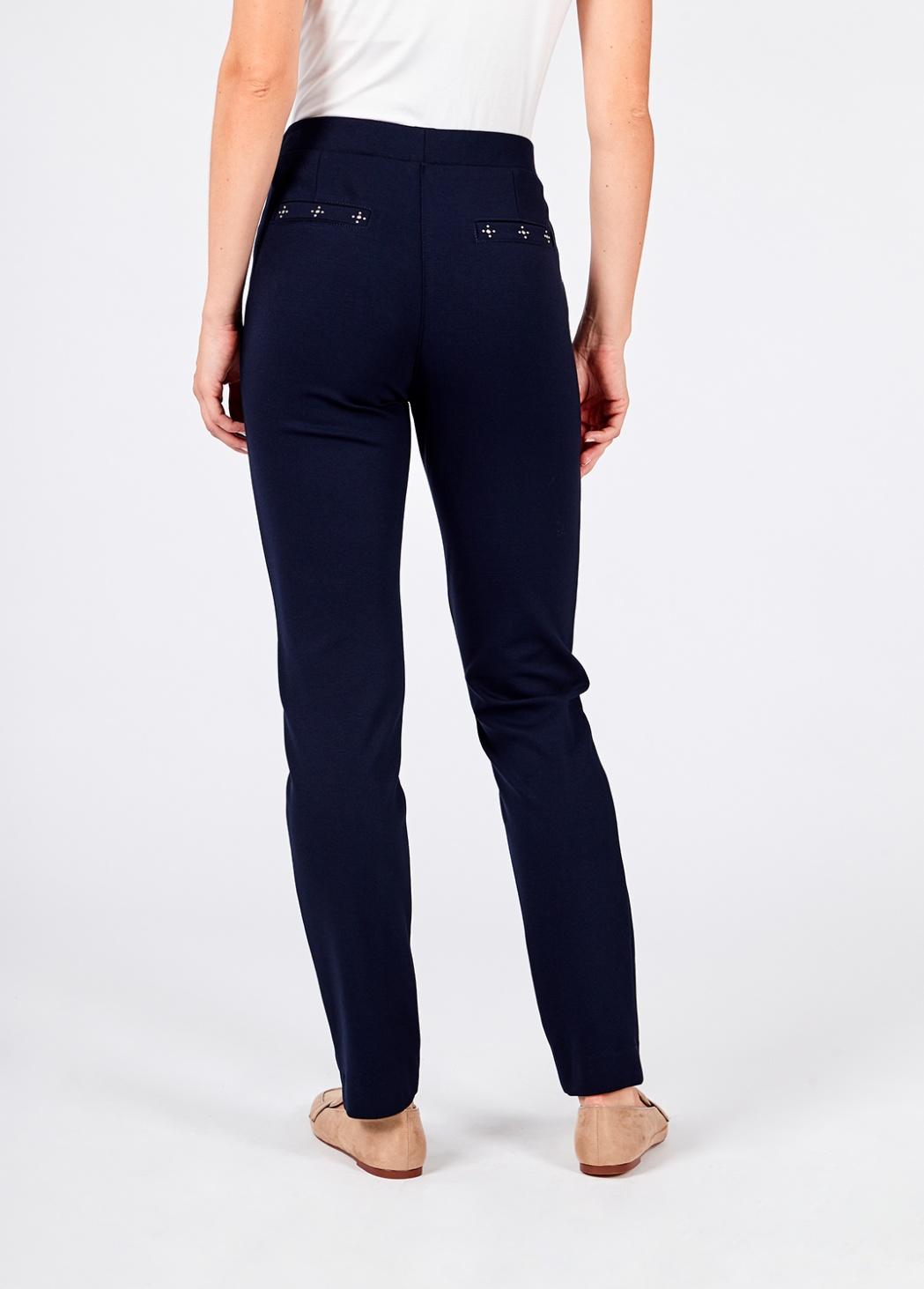 Pantalón Punto Azul 2