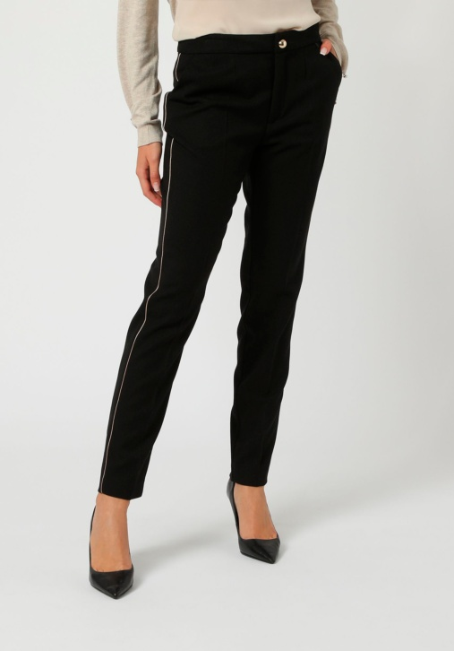 Gold Sides Trousers
