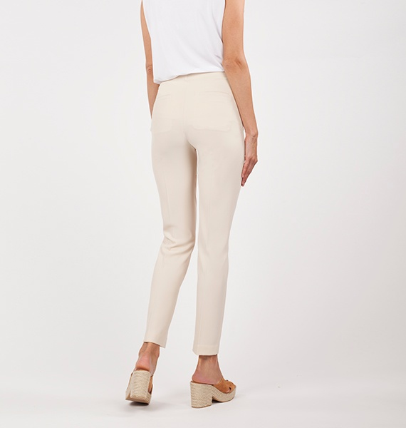 Pantalón beige
