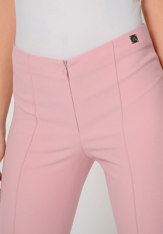 Pantalón Básico Rosa