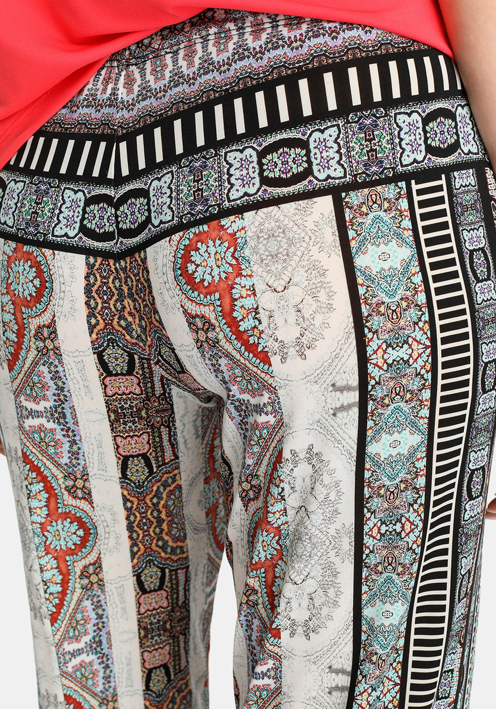 Pantalón Multicolor