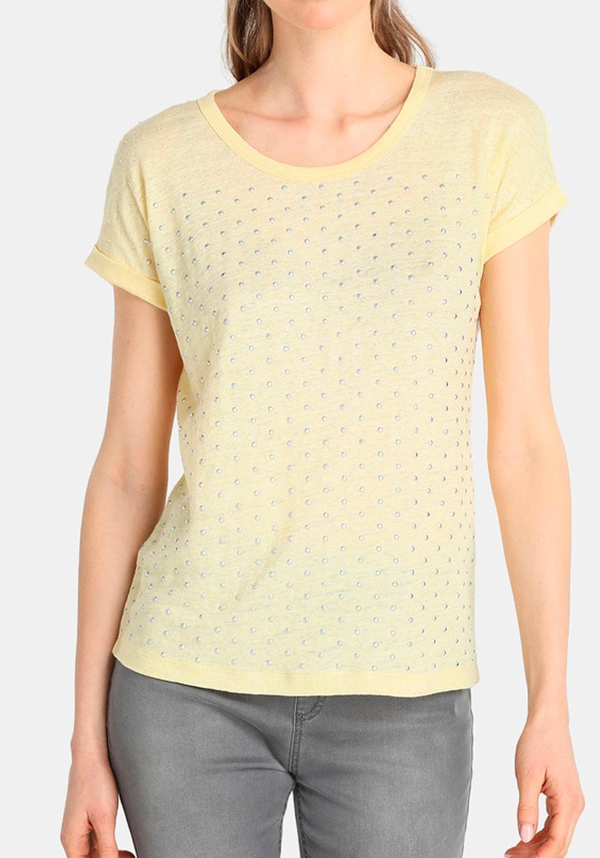 camiseta-color-amarillo