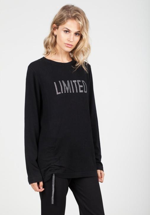 Camiseta Limited