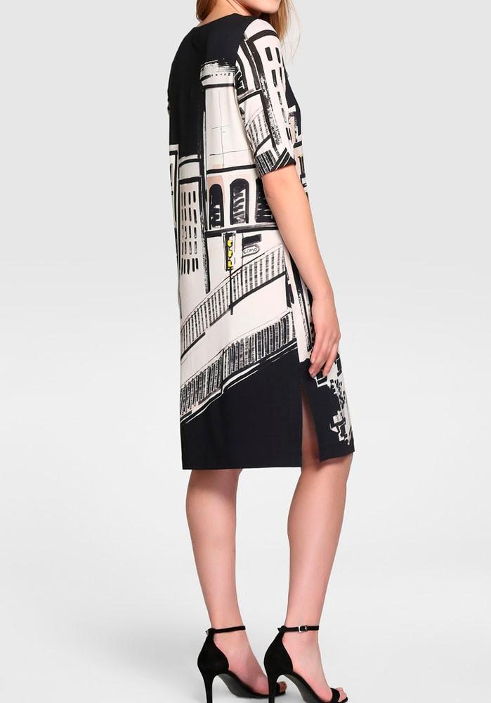 Vestido City