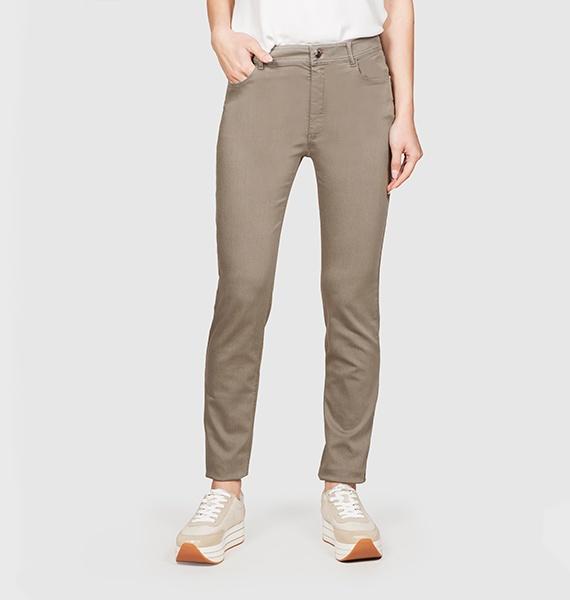 Jeans Caqui