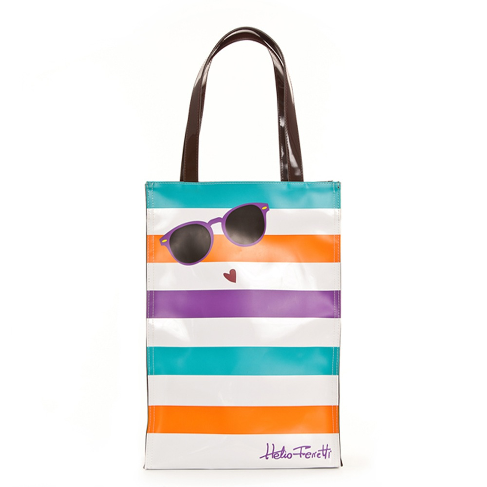 BOLSAS SHOPPING SUNGLASSES HF
