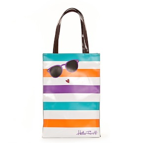 SHOPPING BAG SUNGLASSES HF