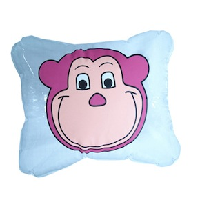 MONKEY CUSHION HF