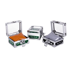 TRANSPARENT METAL BOX HF