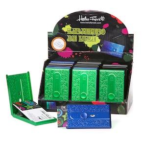 CARD HOLDER PUSH UP HF - Item1