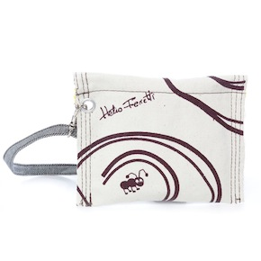 COTTON PURSE - Item2