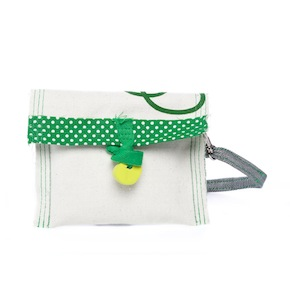 COTTON PURSE - Item3