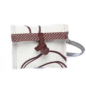 COTTON PURSE - Item4
