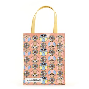 SHOPPING BAGS OWL HF