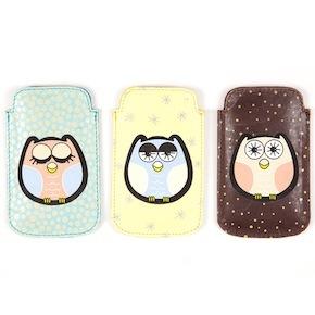 SMARTPHONE CASE OWL HF
