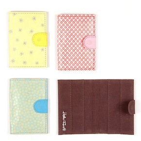 CARD HOLDER OWL HF