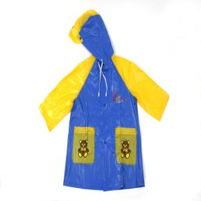 BLUE BEAR RAINCOAT HF