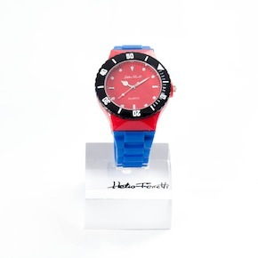 MULTI COLORED WATCHES HF - Item2