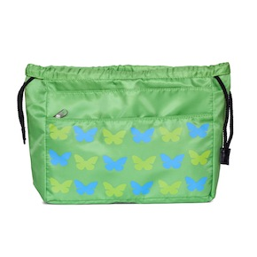 BAG ORGANIZER BUTTERFLIES HF - Item