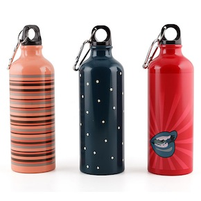 ALUMINUM WATER BOTTLE HF