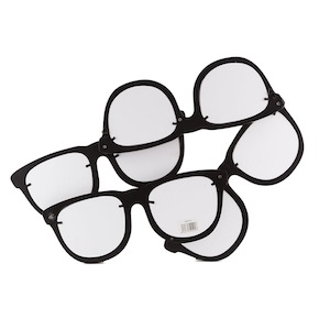GLASSES PHOTO FRAME HF