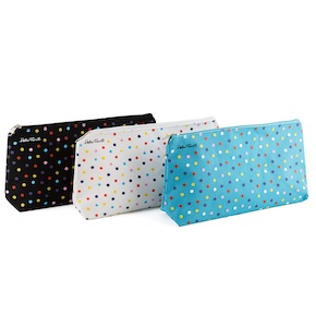 DOTS TOILET BAG HF - Item