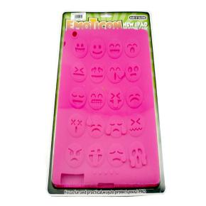 FUNDA IPAD EMOTICONO HF - Ítem3