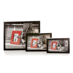 PHOTO FRAME 3 PIECES HF