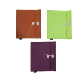 FUNDA IPAD FELPA HF