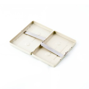 METAL CIGARETTE CASE HF