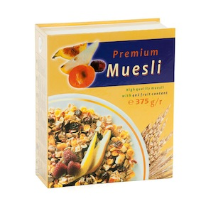SET OF 2 MUESLI BOOK BOX HF