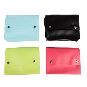 TOBACCO POUCHES SOFT PVC HF