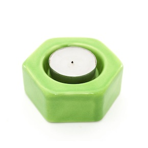 CANDLE HOLDER NUT HF - Item2