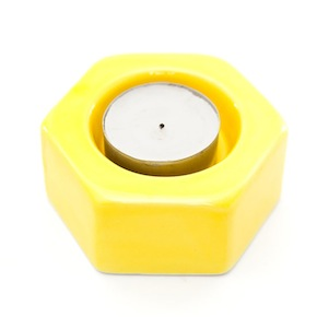 CANDLE HOLDER NUT HF - Item