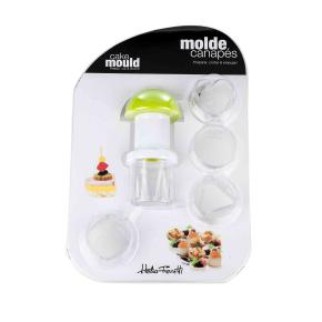 CAKE MOULDS HF - Item