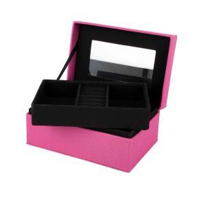 FLOW RECTANGULAR JEWEL BOX HF - Item2