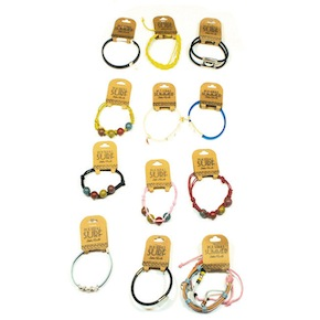 SURF BRACELETES SIDE C