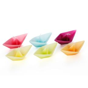 BOAT CANDLES HF - Item