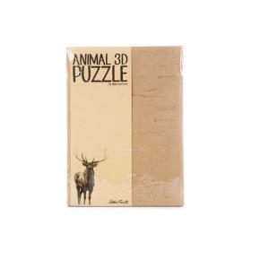ANIMAL PUZZLE 3D HF - Ítem5