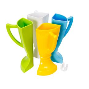CHAMPIONS CUPS HF - Item1