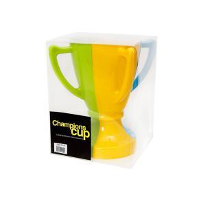 CHAMPIONS CUPS HF - Item2