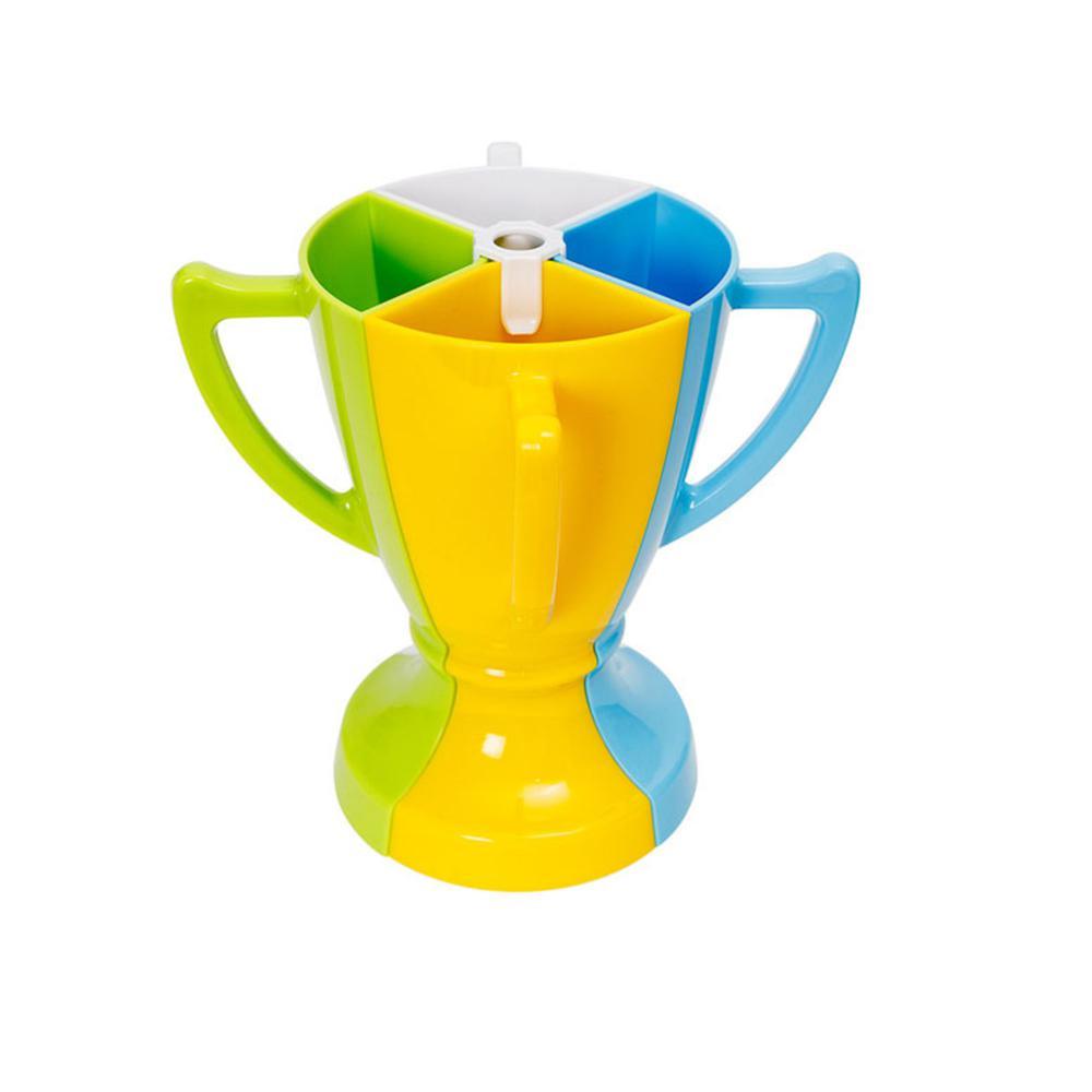 CHAMPIONS CUPS HF
