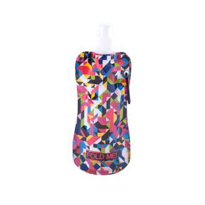 FOLDABLE BOTTLE ABSTRACT HF - Item1