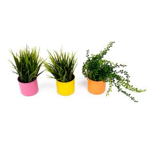 BIG FLOWER POTS IMAN DECO HF