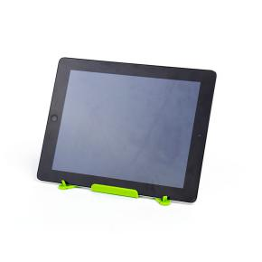 METALLIC TABLET HOLDER HF