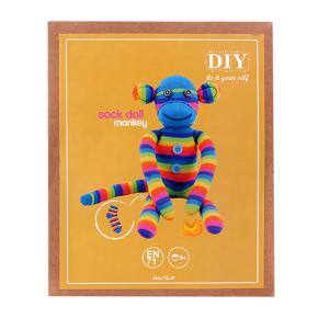DYI NAUGHTY MONKEY HF - Item1