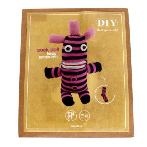 DYI SOCK DOLL HF - Item